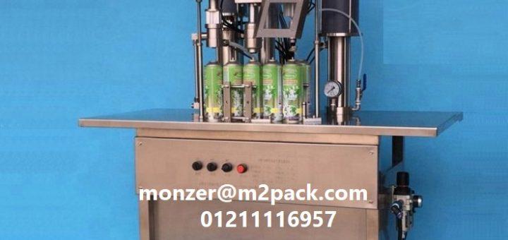 r134a freon filling machine(4)